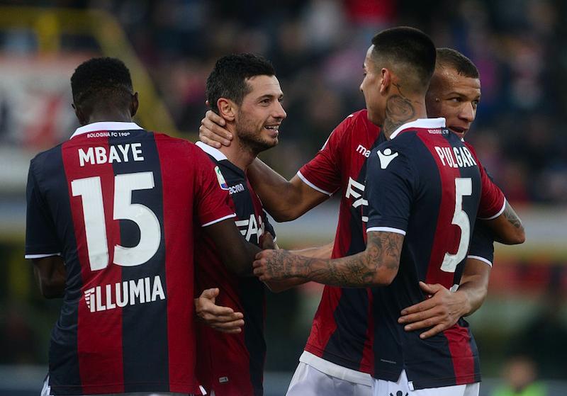 Bologna, non solo Dzemaili: Donadoni prova due nuovi acquisti nella formazione anti-Fiorentina