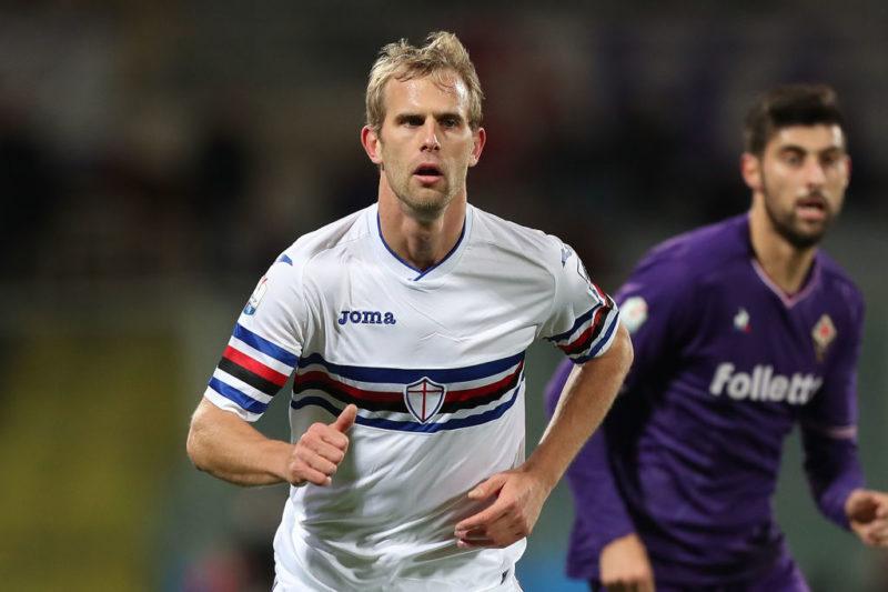 Sampdoria, le ultime chance del desaparecido Strinic: un mistero lungo oltre due mesi