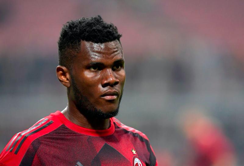 Milan, arriva la brutta notizia per Kessié in vista della Sampdoria