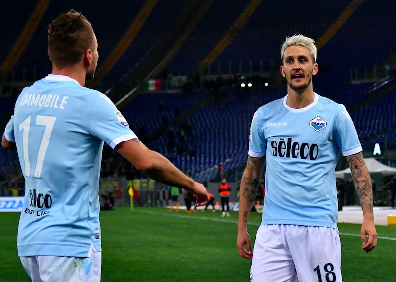 FORMAZIONI UFFICIALI – Udinese-Lazio: gioca Luis Alberto, dietrofront de Vrij!