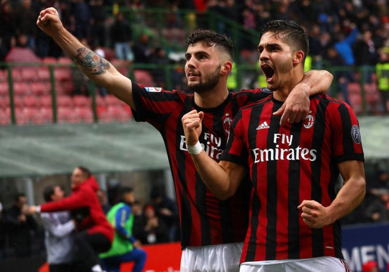 Milan, l'emergenza in difesa e la novità sul centravanti anti-Napoli: le prove di giornata