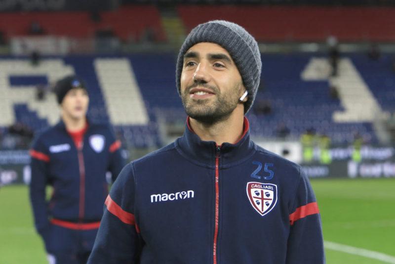 Cagliari, la formazione è già pronta: Padoin, Pisacane e le mosse di Lopez
