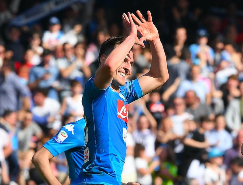 Senza Koulibaly e con un diffidato di lusso: nuovo Napoli con l'Udinese, pronti quattro cambi