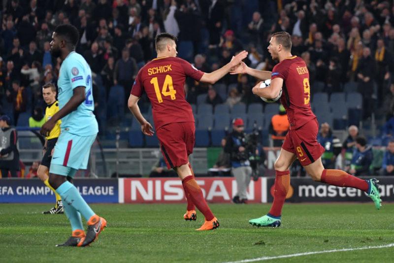 Roma, ancora 3-4-3: dalla decisione su Pellegrini a Schick, la formazione per il derby