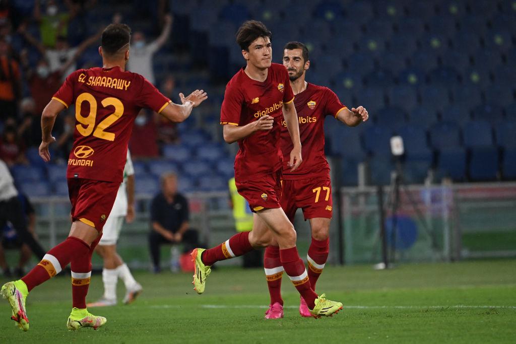 Ancora Shomurodov, Mancini e le prime indicazioni da Vina: tutto sulla vittoria della Roma