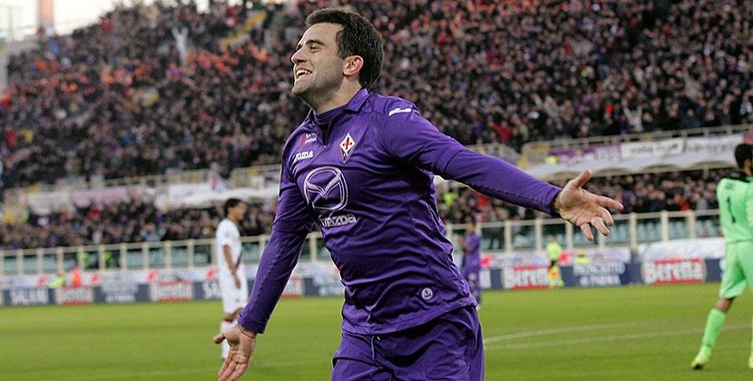 """Che Fiorentina, Pepito is back! Sousa: """"Straordinario, ora entra in forma"""". Rossi: """"Sono più felice per…"""""""