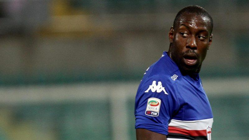 Okaka saluta il fantacalcio: buoni voti, pochi gol e firma all'Anderlecht