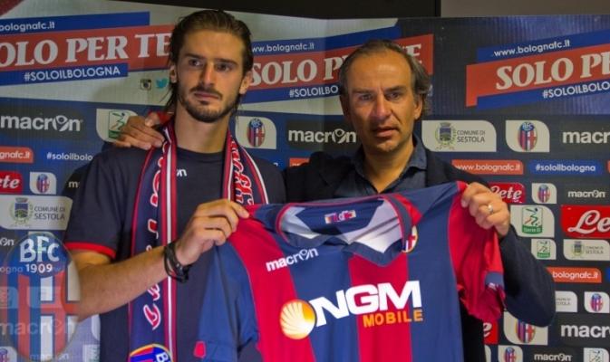 Il Bologna perde Oikonomou: ecco quanto starà fuori il difensore