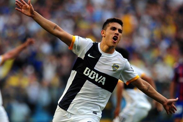 """L'Empoli riparte con Paredes, il talento c'è e lui garantisce: """"Qui per giocare"""""""