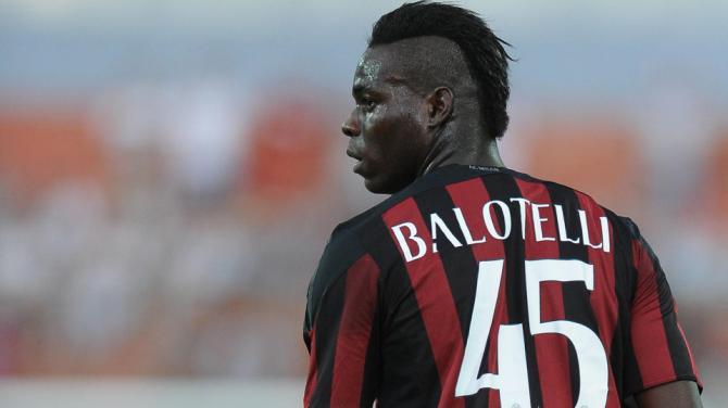 """Milan, Balotelli va avanti nelle cure. La Gazzetta: """"Per rivederlo in campo…"""""""