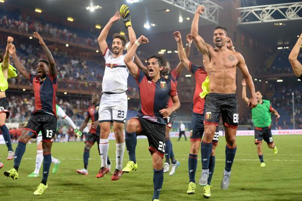 """Genoa, carica Pandev: """"Voglio un trofeo"""". Recuperato De Maio, torna Figueiras, c'è Capél: Perotti…"""