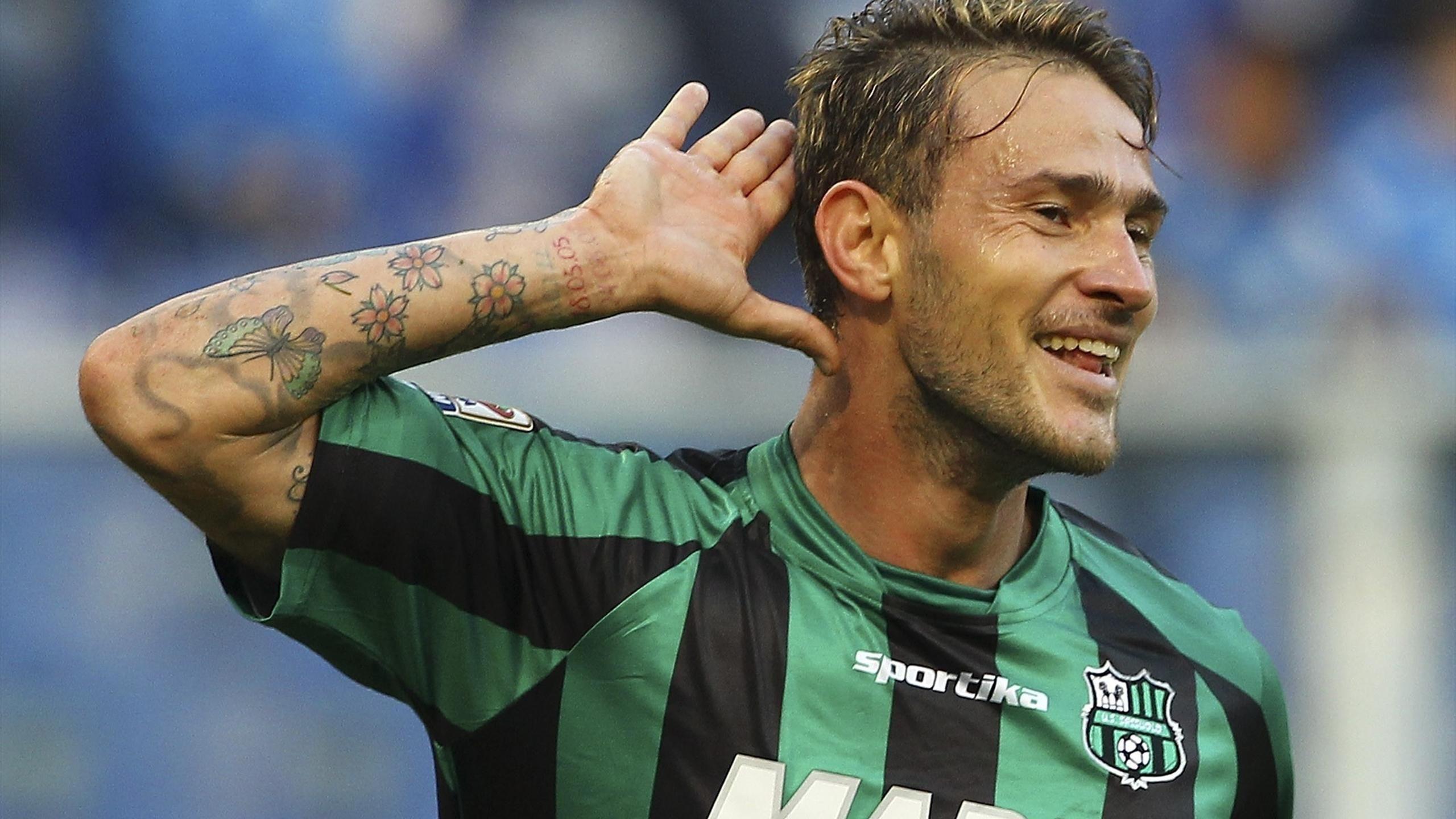 """Il segreto di Floro Flores: """"Ho un obiettivo a livello di gol. Ho iniziato bene, sogno la Nazionale"""""""