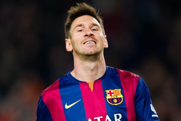"""Messi a sorpresa: """"Dybala è un fenomeno, il futuro è tutto suo"""""""