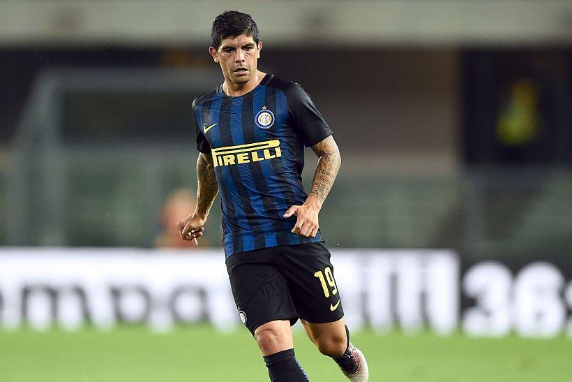 Inter, la probabile formazione: Pioli cambia ancora, spunta Banega