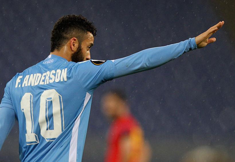 Lazio, l'incredibile caso di Felipe Anderson e l'Inter