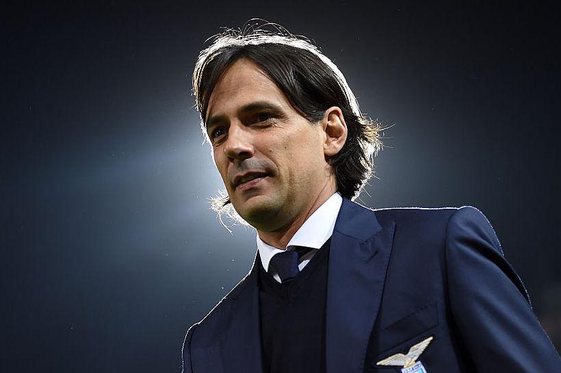 """Lazio, Inzaghi: """"Felipe Anderson era stanco. Immobile valore aggiunto, gli avevo detto…"""""""