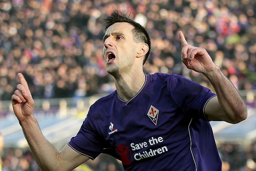 """Kalinic, colpo di scena: """"Resto alla Fiorentina, dico no alla Cina. Voglio solo…"""""""