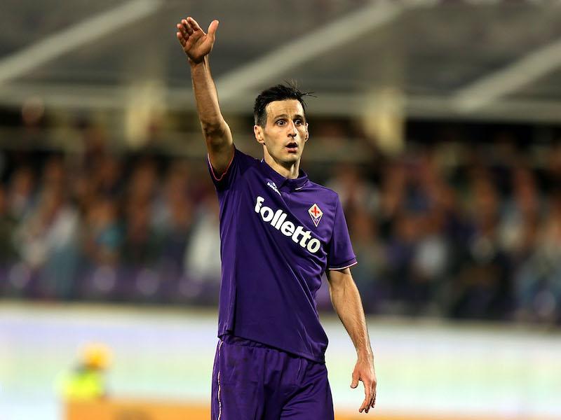 Fiorentina, novità sugli infortuni di Kalinic e Gonzalo Rodriguez: gli aggiornamenti