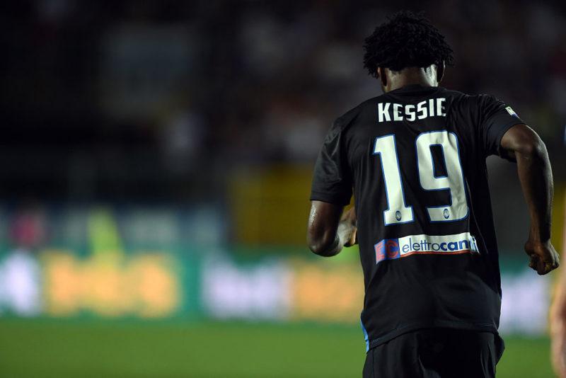 L'Atalanta perde un pezzo: Kessié salterà il Sassuolo
