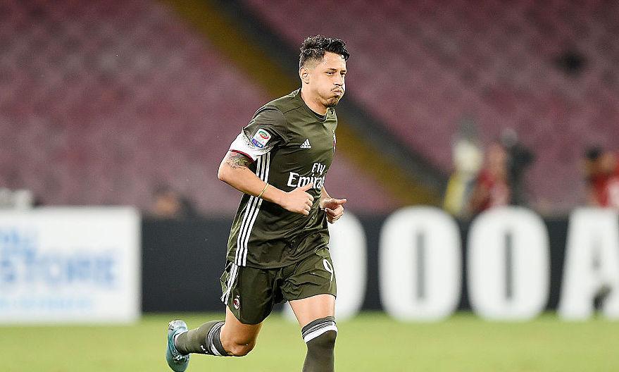 FORMAZIONI UFFICIALI – Samp-Milan: gioca Lapadula, c'è