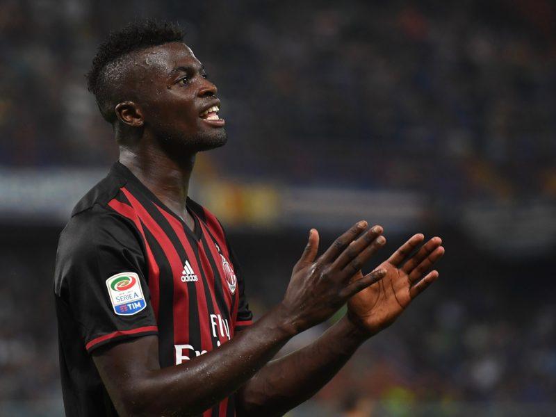 Niang, ritorno a sorpresa da fantacalcio: nuova occasione in Serie A