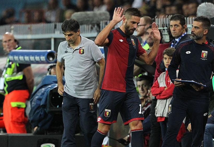 """Genoa, Juric: """"Pavoletti va via! A rischio anche Rincon. Su Gabigol…"""""""