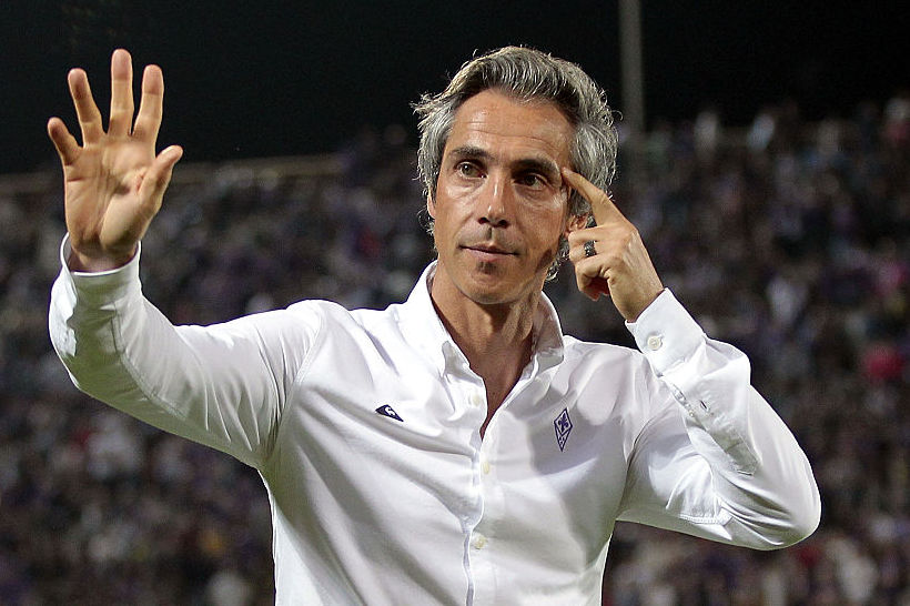 """Sousa: """"Allarme Borja, ha preso un colpo: non si è allenato! Recupera Babacar. Su Kalinic…"""""""