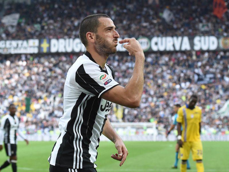 """Bonucci e lo strano 6,5 motivato dalla Gazzetta: """"Quando entra lui…"""""""
