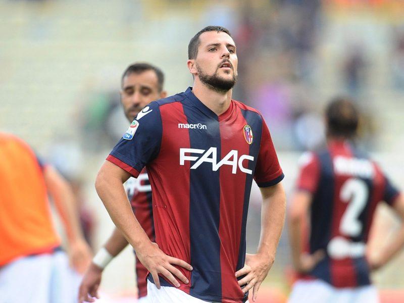 Bologna, preoccupa Destro: difficile il suo recupero. Le ultime su Gastaldello e Maietta
