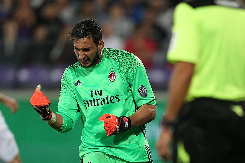 Donnarumma, la pazienza è alla fine: il Milan ha deciso