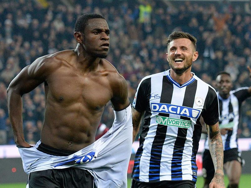 """Udinese, che caso Duvan Zapata. La Gazzetta: """"Pronto l'addio con tanti saluti"""""""
