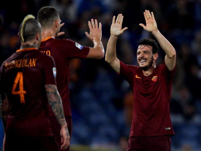 ASSIST – Le decisioni ufficiali per Roma-Palermo: anche un +1 per Dzeko!