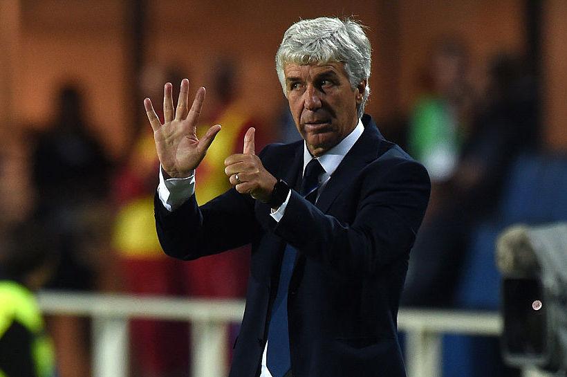 """Gasp: """"Papu può fare 17 gol! Petagna? Se rivedo quella faccia, lo tolgo dai titolari"""""""