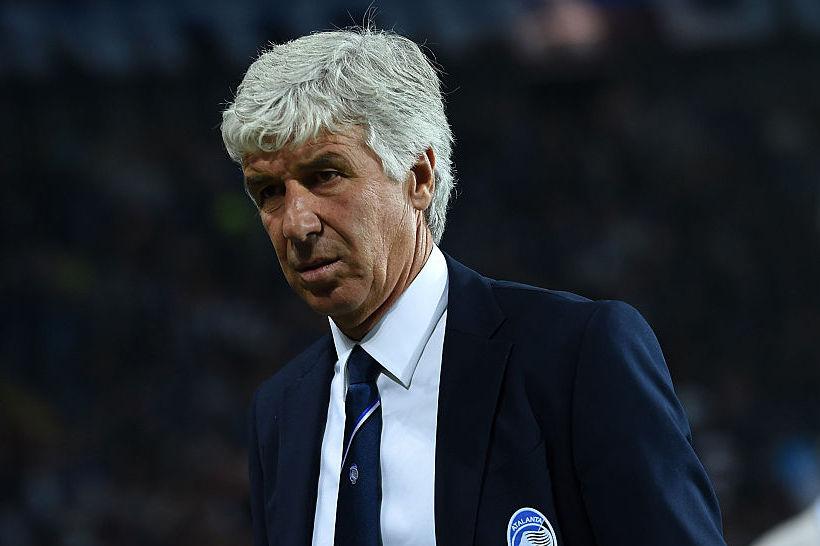 """Gasperini: """"Kessié fuori, strategia: chiedo di non andare in Coppa d'Africa! Avrei ammazzato D'Alessandro"""""""