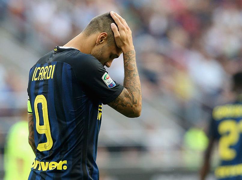 Inter-Lazio, le formazioni ufficiali: out Milinkovic e Joao Mario! Sorpresa Icardi