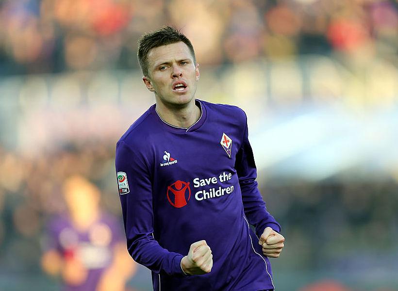 Fiorentina, dubbio Vecino per Sousa. Da Borja a Ilicic, le novità di formazione