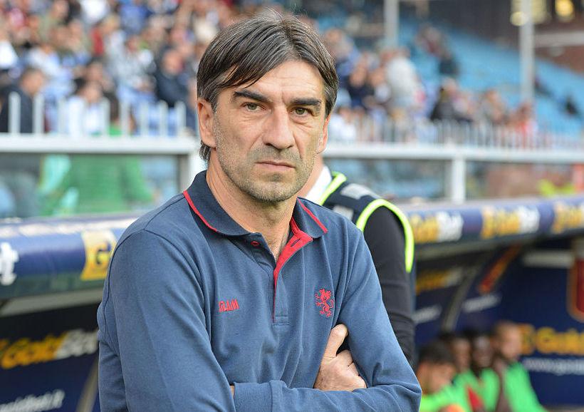 "Genoa, Juric: ""Gioca Simeone, per Lapadula serve tempo. Taarabt merita una chance, Laxalt…"""