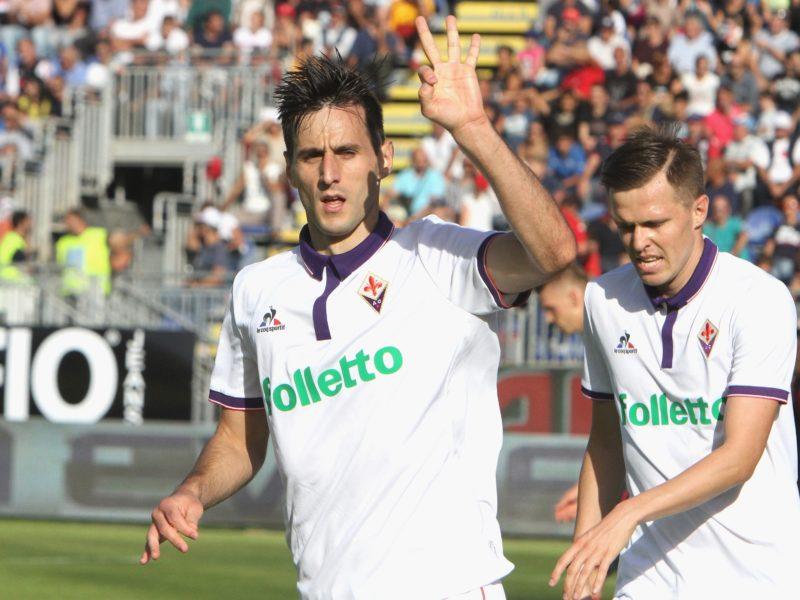 Fiorentina, pessime notizie per Bernardeschi e Vecino. E Kalinic…