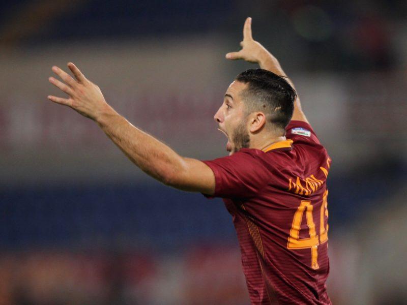 Roma, non solo Salah: anche Manolas può dire addio al fantacalcio