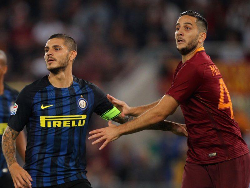 Inter, Bernardeschi in pole position! Manolas il sogno, Gabigol a gennaio…