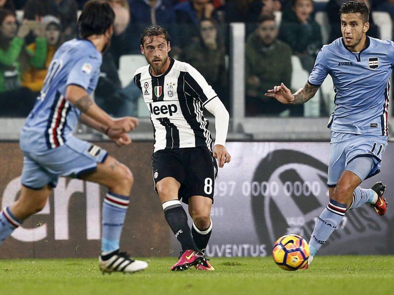 Juve, dilemma Marchisio: l'infortunio è alle spalle, ma col nuovo modulo…