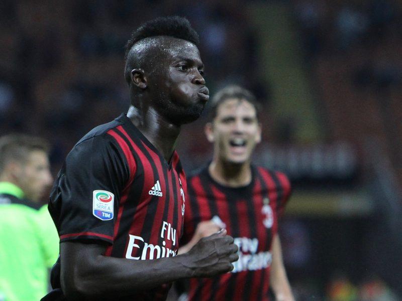 Milan, problemi per Kucka: è già pronto il sostituto! Montella ha scelto il tridente
