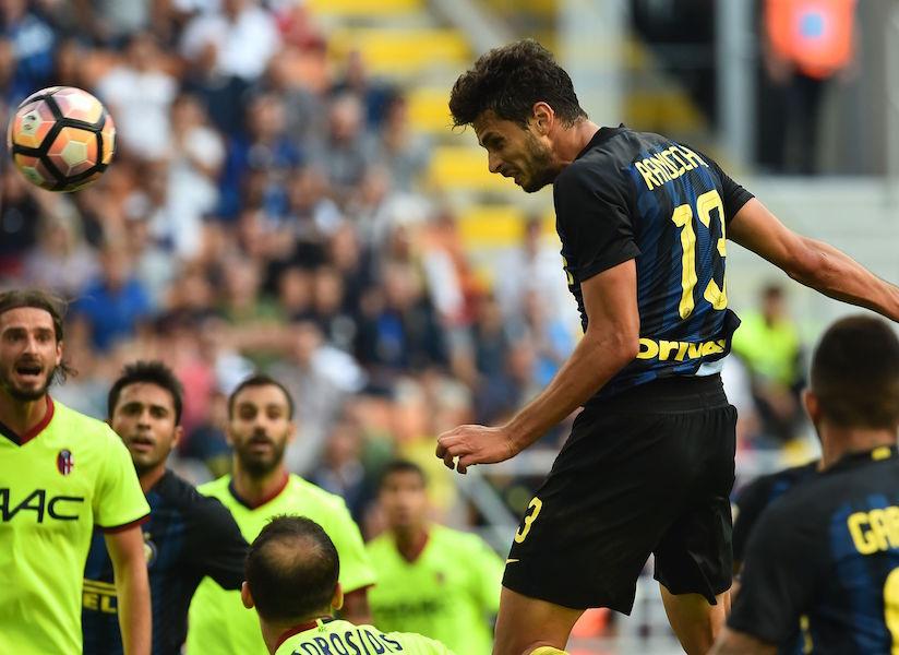"""In Lazio-Inter c'è una strana pagella: """"Con il 6,5… i fantacalcisti ci avrebbero massacrati"""""""
