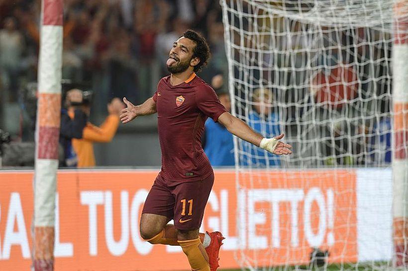 Roma, è caccia all'erede di Salah: tutti i nomi da fantacalcio