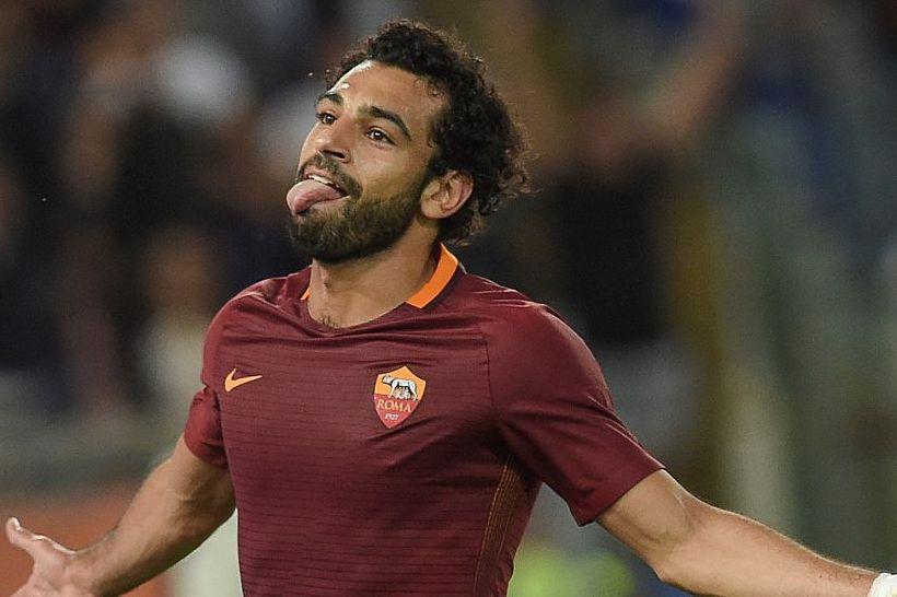 Roma, sorpresa Salah: test di allenamento e prove per la Juve! E domani…