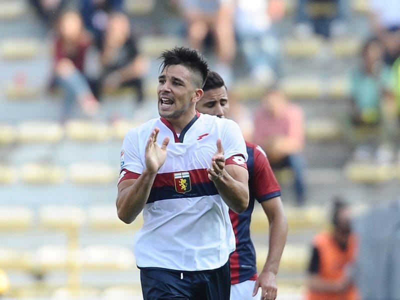 Genoa in ansia: Simeone e Izzo non si allenano! Cataldi torna titolare, Edenilson e Ninkovic…
