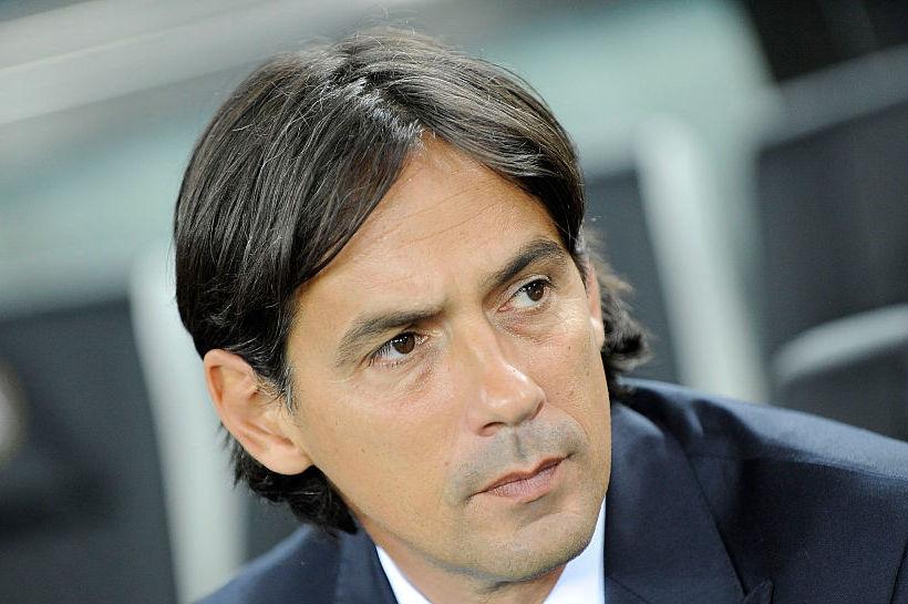 """Inzaghi: """"Milinkovic ce la fa. Keita tornato benissimo, può esser titolare. De Vrij…"""""""
