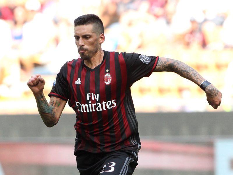 Milan, la formazione: spunta Sosa da titolare. Per Bonaventura e Antonelli…