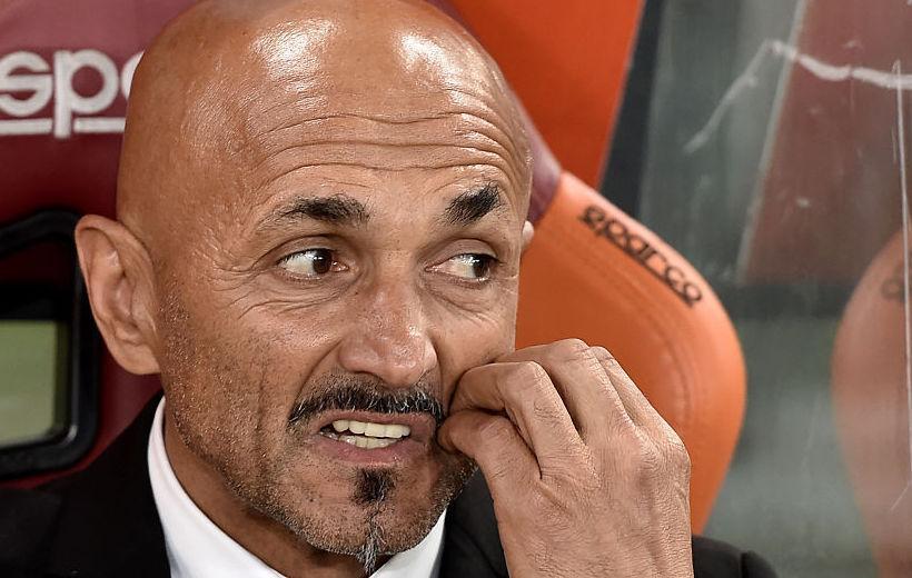 """Spalletti: """"Jesus c'è, ho deciso quanto gioca Strootman! Bruno Peres e Perotti…"""""""