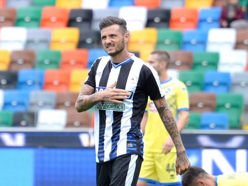 Udinese, Fofana a parte. Thereau ancora fermo, gli ultimi aggiornamenti